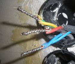 Правила электромонтажа электропроводки в помещениях. Люберецкие электрики.