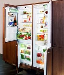 Подключение холодильников в Люберцах