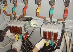 Правила электромонтажа электропроводки в помещениях в Люберцах